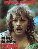 Au long de rivière Fango (1975) afişi