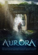 Aurora (2015) afişi