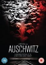 Auschwitz (2011) afişi