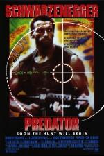 Av (1987) afişi