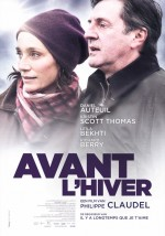 Kış Gelmeden (2013) afişi