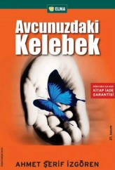 Avucunuzdaki Kelebek (2012) afişi