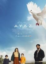 Ayaz (2017) afişi