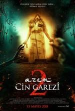 Azem 2: Cin Garezi (2015) afişi