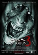 Azem 3: Cin Tohumu (2016) afişi
