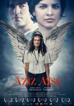 Aziz Ayşe (2012) afişi