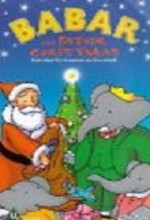 Babar And Father Christmas (1986) afişi