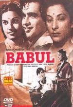 Babul (1950) afişi