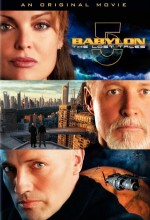 Babylon 5: The Lost Tales - Voices in the Dark (2007) afişi