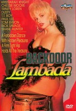 Backdoor Lambada (1990) afişi