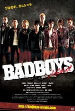 Badboys (2011) afişi