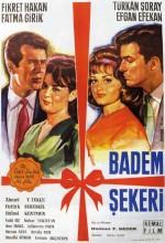 Badem Şekeri (1963) afişi