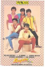 Bagets (1984) afişi