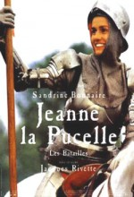 Bakire Jeanne: Savaşlar (1994) afişi