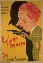 Ballade i Nyhavn (1942) afişi