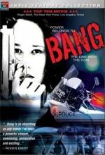 Bang (1995) afişi