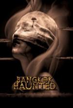 Bangkok Haunted (2001) afişi