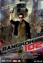 Bangkok Robbery (2004) afişi