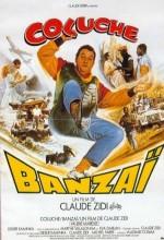 Banzaï (1983) afişi