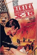 Baraka Sur X 13