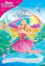 Barbie Gökkuşağının Sihri