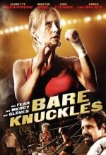 Bare Knuckles (2009) afişi