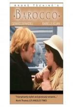 Barroco (1976) afişi