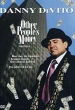 Baskalarinin-Parasi En İyi  Borsa Filmleri