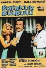 Bataklık Bülbülü (1973) afişi