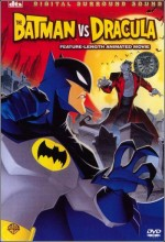 Batman Drakulaya Karşı 2005 izle
