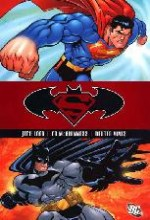 Batman: Public Enemies (2009) afişi