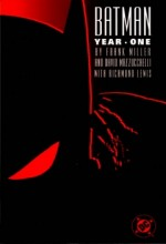Batman: Year One (2011) afişi