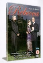 Bayan Rebecca (1997) afişi
