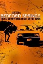 Bedford Springs (2002) afişi