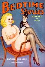 Bedtime Story ı (1938) afişi