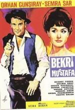 Bekri Mustafa (1965) afişi