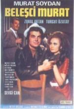 Beleşçi Murat (1970) afişi