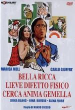 Bella, Ricca, Lieve Difetto Fisico Cerca Anima Gemella (1973) afişi