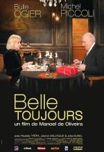 Belle Toujours (2006) afişi