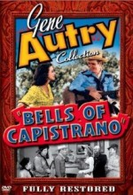 Bells Of Capistrano (1942) afişi