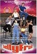 Bellyfruit (1999) afişi