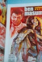 Ben Masumum (1960) afişi