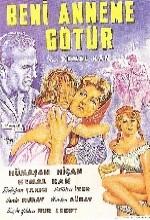 Beni Anneme Götür (1962) afişi