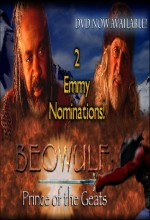 Beowulf: Prince of the Geats (2007) afişi