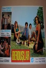 Berduşlar (1982) afişi