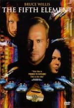 Beşinci Element (1997) afişi