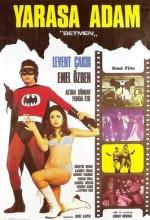 Betmen Yarasa Adam (1973) afişi