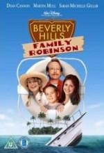 Beverly Hills Family Robinson (1998) afişi