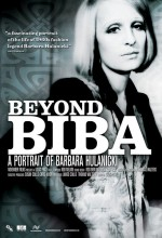Beyond Biba: A Portrait Of Barbara Hulanicki (2009) afişi