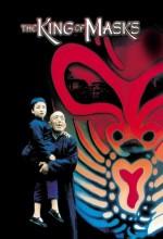 Maskeler Kralı (1996) afişi
